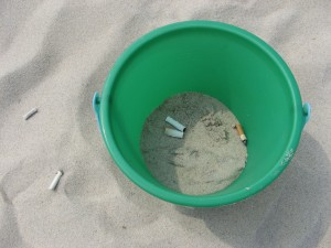 Keep LBI beaches clean