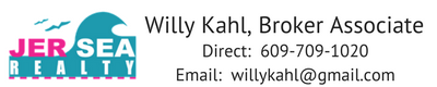 WIlly Kahl, Broker Associate